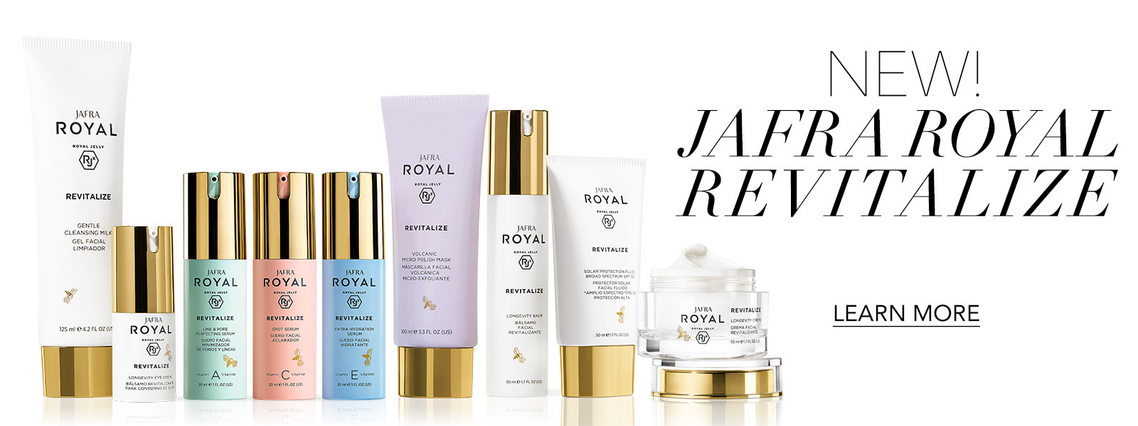 Royal_Jelly_Revitalize_Serie
